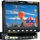 ALPINE Car Audio IVA-D900